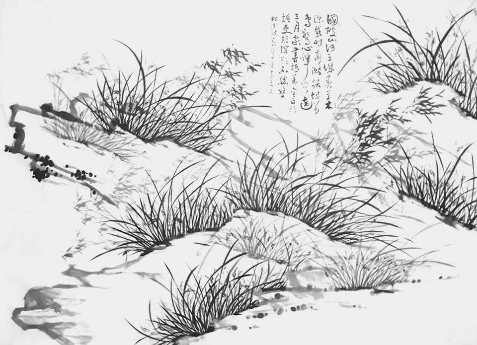 두보선생시 춘망(봄을 기다린다)